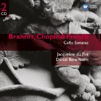 CELLO SONATAS/ JACQUELINE DE PRE (GEMINI - THE EMI TREASURES)