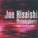 MELODYPHONY: BEST OF JOE HISAISHI [CD+DVD]