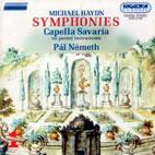 SYMPHONIES/ PAL NEMETH