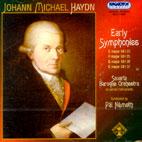 EARLY SYMPHONIES/ PAL NEMETH