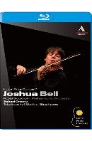 NOBEL PRIZE CONCERT/ JOSHUA BELL, SAKARI ORAMO [2010 노벨상 기념 콘서트 - 조슈아 벨, 사카리 오라모]