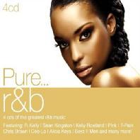 PURE...R&B
