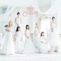 ETERNALLY [JAPAN 3RD ALBUM]