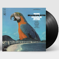 MORE BRAZILIAN BYRD WITH ORCHESTRA [180G LP]