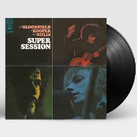 SUPER SESSION [180G LP]