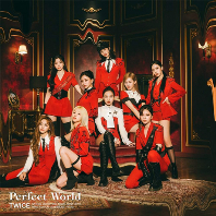 PERFECT WORLD [JAPAN 3RD ALBUM]