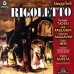 RIGOLETTO/ ANGELO QUESTA