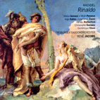 RINALDO/ RENE JACOBS