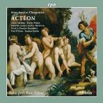ACTEON/ PAUL O`DETTE & STEPHEN STUBBS