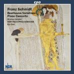 PIANO CONCERTO, BEETHOVEN VARIATIONS/ EIJI OUE