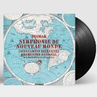 "SYMPHONY NO.9 ""FROM THE NEW WORLD""/ CONSTANTIN SILVESTRI [드보르작: 교향곡 9번 <신세계>ㅣ실베스트리] [LP]"