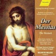 THE MESSIAH/ HELMUTH RILLING