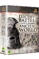 히스토리채널: 고대의 밀리터리 세계사 2집 [DECISIVE BATTLES OF THE ANCIENT WORLD]