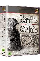 히스토리채널: 고대의 밀리터리 세계사 3집 [DECISIVE BATTLES OF THE ANCIENT WORLD]