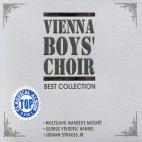 VIENNA BOYS` CHOIR - BEST COLLECTION