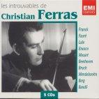 LES INTROUVABLES DE CHRISTIAN FERRAS VOL.1,2