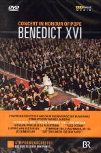 교황 베네딕토 16세를 위한 콘서트 [CONCERT IN HONOUR OF POPE BENEDICT 16]