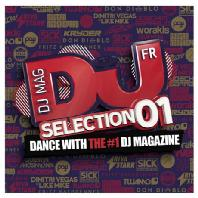 DJ MAG SELECTION 01