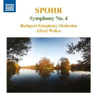 SYMPHONY NO.4 & FAUST, JESSONDA/ ALFRED WALTER [슈포어: 교향곡 4번(소리의 봉헌), 파우스트 & 예손다 서곡]
