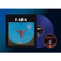 KAIPA [TRANSPARENT BLUE 180G LP+CD] [한정반]