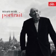 PORTRAIT/ RICHARD NOVAK [리하르트 노바크의 초상: 오페라 아리아와 가곡]