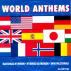 WORLD ANTHEMS/ ENGLISH CHAMBER ORCHESTRA