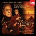 TRISTAN UND ISOLDE/ PLACIDO DOMINGO/ ANTONIO PAPPNO (BONUS DVD)
