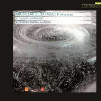 IL DILUVIO UNIVERSALE/ LEONARDO GARCIA ALARCON [팔베티 오라토리오: 대홍수]