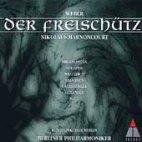 DER FREISCHUTZ/ NIKOLAUS HARNONCOURT