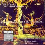 PIECES DE CLAVECIN/ BOB VAN ASPEREN [SACD HYBRID]