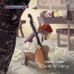 PLAY ME MY SONGS/ ENSEMBLE IL FALCONE [18세기 영국의 바로크 음악들]