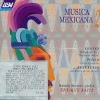 MUSICA MEXICANA VOL.2/ ENRIQUE BATIZ