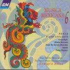 MUSICA MEXICANA VOL.6/ ENRIQUE BATIZ
