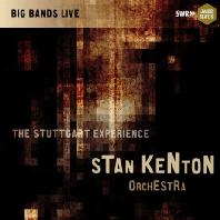 THE STUTTGART EXPERIENCE [BIG BAND LIVE]