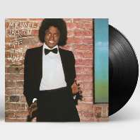 OFF THE WALL [LP]