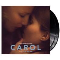 """CAROL [10"""" LP] [캐롤]"""
