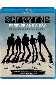 FOREVER AND A DAY: LIVE IN MUNICH 2012
