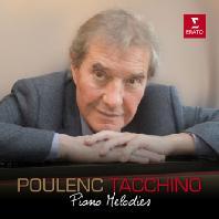 PIANO MELODIES/ GABRIEL TACCHINO [풀랑: 피아노 작품집 - 가브리엘 타키노]