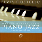 PIANO JAZZ WITH GUEST ELVIS COSTELLO
