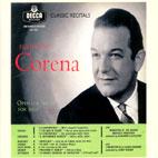 CLASSIC RECITALS/ FERNANDO CORENA