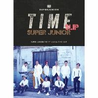 TIME_SLIP [정규 9집]