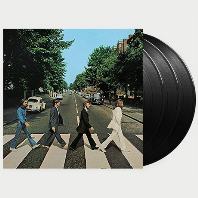 ABBEY ROAD [ANNIVERSARY EDITION] [LP] [한정반]