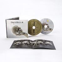 DISTANCE OVER TIME [CD+BD] [SPECIAL]