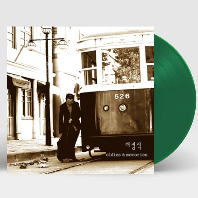 OLDIES & MEMORIES [180G DARK GREEN LP] [한정반]