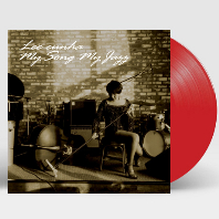 MY SONG MY JAZZ [180G CLEAR RED LP] [한정반]