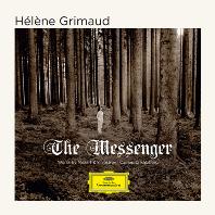 THE MESSENGER/ HELENE GRIMAUD [모차르트 피아노 협주곡 20번 & 실베스트로프: 메신저 - 엘렌 그리모] [한정반]