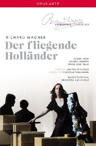 DER FLIEGENDE HOLLANDER/ SAMUEL YOUN(사무엘 윤), CHRISTIAN THIELEMANN [바그너: 방황하는 네덜란드인]