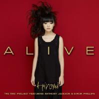 THE TRIO PROJECT: ALIVE