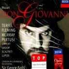 DON GIOVANNI/ TERFEL/ FLEMING/ SOLTI