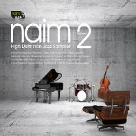 NAIM HD JAZZ SAMPLER VOL.2 [AUDIO+DATA]